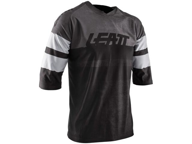 Leatt DBX 3.0 Jersey 3/4 Sleeve Men black
